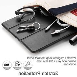 iPad 9.7 Case 2018 Lightweight Slim Smart Auto Sleep/Wake ES