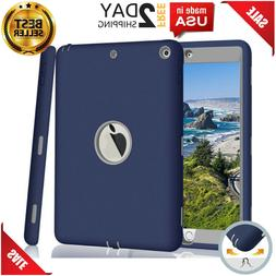 iPad 9.7 Case 5/6th Generation Protector Shield Stand Shockp