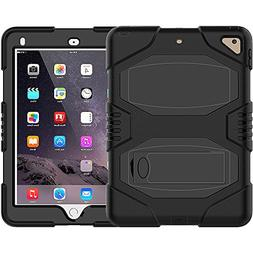 ipad 9.7 case,ipad 9.7 2018/2017 case ipad air 2 case HLHG