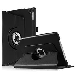 Fintie iPad Pro 9.7 Case - 360 Degree Rotating Case with Sma