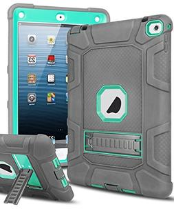 iPad Pro 9.7 Case,iPad Pro 9.7 inch Case,TOPSKY  Three Layer