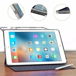 Poetic iPad Pro 9.7 Case, Stylish Thin TPU Case -  for iPad