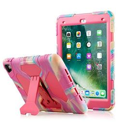 ACEGUARDER iPad Pro 9.7 Case Protective Kids Shockproof Impa