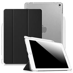 Fintie iPad Pro 9.7 Case with Built-in Apple Pencil Holder -