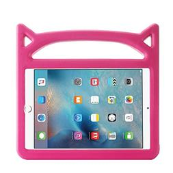 Lmaytech iPad 9.7 2018 & 2017 Release/iPad Air Case, Light W