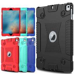 For iPad 9.7 inch 2017/2018/Air 2/5/6 Shockproof Soft Slim S