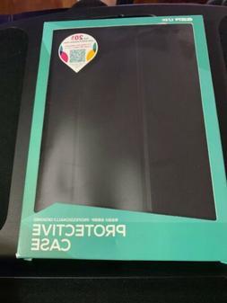Ipad 9.7 Inch 2017 Case Black Foldable