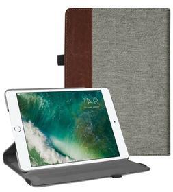 Fintie iPad 9.7 inch 2018 2017 / iPad Air Case, 360 Degree R