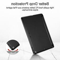 iPad 9.7 inch Smart Case 2018/2017 Model Lightweight Smart C