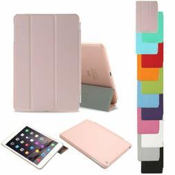 iPad 9.7in Case 2018 iPad 6th Generation Case Auto Wake / Sl