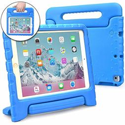 Cooper Dynamo Kids case Compatible with iPad 6, iPad 5, iPad