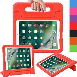 AVAWO New iPad 9.7 2018 Kids Case - iPad 5 & 6 Light Weight