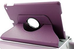 """New iPad 9.7"""", iPad AIR 5TH GEN Case Stand, ELEGANI 360 Rota"""