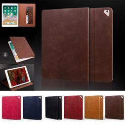 For iPad Air 1/2 5th/6th Gen 9.7 mini 1234 Ultra thin Leathe