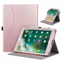 For iPad Air 10.5'' 2019  / iPad 9.7'' 2018 2017 Case 360 Ro