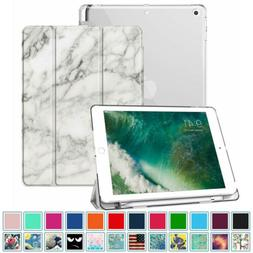 "For iPad Air 10.5""/  Pro 10.5/ iPad 9.7 Case Stand Cover Pen"