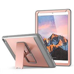 iPad Air 2 Case, YOUMAKER Heavy Duty Apple iPad Air 2 Full-b