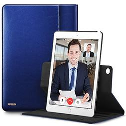 iPad Air 2 Case, ESR Premium Leather Business Multi-Function