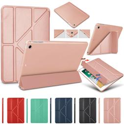 For iPad air 2 iPad Mini 1 /2 /3  Smart Cover Case with Auto