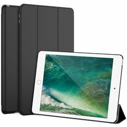 iPad Air 2 Slim-Fit Case Cover With Auto Sleep/Wake Magnetic
