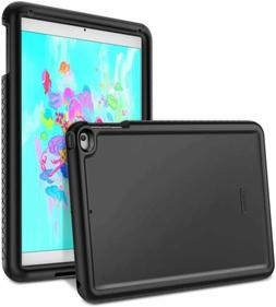 Fintie For iPad Air A1474/75 Folio Stand Case Slim Fit Leath