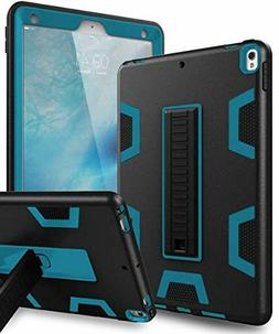 TOPSKY iPad Air 3 10.5 2019 Case,iPad Pro 10.5 Case, Heavy D