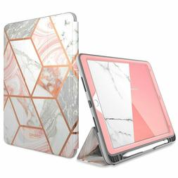 "i-Blason Cosmo Trifold Stand Case Cover for iPad Pro 9.7""/10"