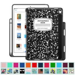 For iPad Air 3rd 10.5/ iPad Pro 10.5 Case Companion Back Cov