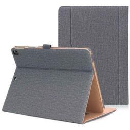 """iPad Air 3rd Gen 10.5"""" Case 2019 Premium Leather Armor Soft"""