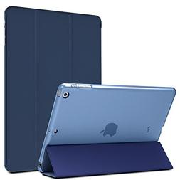 MoKo Case Fit iPad Air - Slim Lightweight Smart Shell Stand