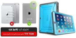 iPad Air Case, SUPCASE Heavy Duty Beetle Defense Series Full