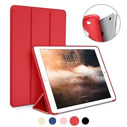 iPad 9.7 Inch iPad Air Case, DTTO Ultra Slim Lightweight Sma