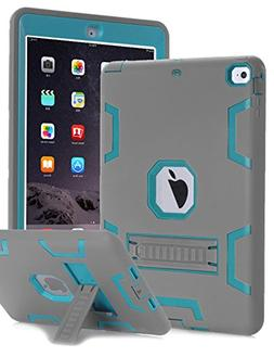 TOPSKY iPad Air Case, iPad A1474/A1475/A1476 Kids Proof Case