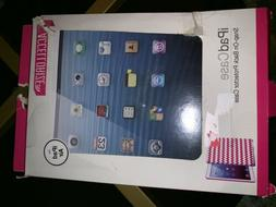 Ipad Air Case Snap On Tablet Accessories