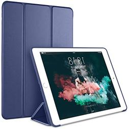 Apple iPad Air 9.7 Inch Smart Cover, DTTO Ultra Slim Lightwe