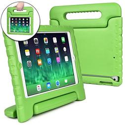 Apple iPad Air case for kids  COOPER DYNAMO Kidproof Child i