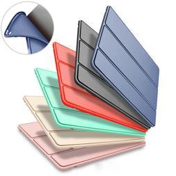 For iPad Air Pro 10.5 9.7 Mini 4 3 2 Case Smart Flip Cover w