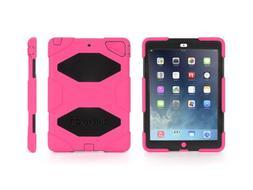 Griffin iPad Air Rugged Case, Survivor All-Terrain plus Stan