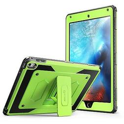iPad Pro Armorbox Dual Layer Full Body Protective Case-Green