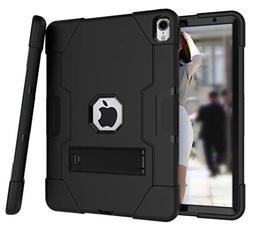 "iPad Pro 11"" Case 2018 Release, Hybrid Three Layer Heavy Dut"
