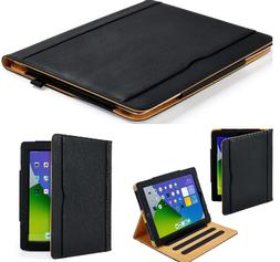 "iPad Case 8th Generation 10.2"" 2020 Soft Leather Smart Cover"