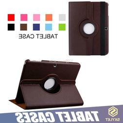 iPad Case 9.7inch 10.5inch Tablet Protector Cases 360 Rotate