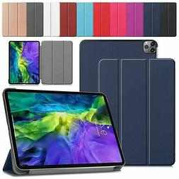 "iPad Case Air 4th Gen 10.9"" Magnetic Smart Cover Pencil Supp"