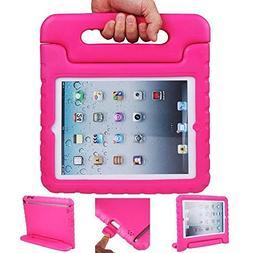 iPad case, iPad 2 3 4 Case, ANTS TECH Light Weight  Cases Co