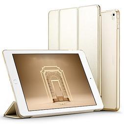 ESR iPad pro 12.9 inch Case, Smart Case Cover  Translucent F