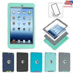 iPad Case Shockproof Case Cover for iPad Air 1st Generation.