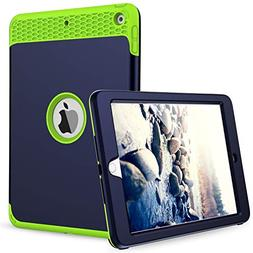 TOPSKY iPad 6th Generation Case,iPad 5th Generation Case,Hea