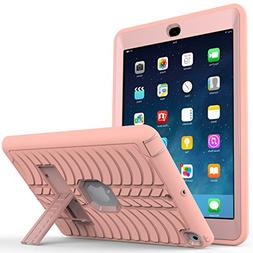 iPad 5th / 6th Generation Case,New iPad 9.7 2017 / 2018 Case