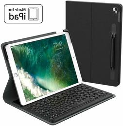 dodocool iPad Keyboard Case 10.5 iPad Pro Case with Keyboard