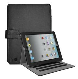 Case Logic iPad Lightweight Leather Folio Case for iPad 2, i
